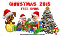 Christmas Promos - Last Week