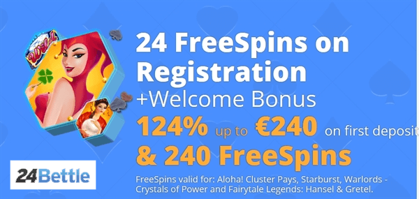 Casino Freespins German