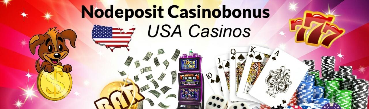 Online Casino List Usa