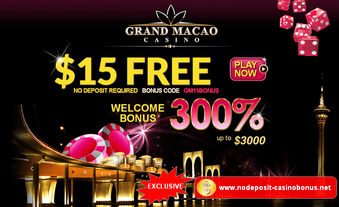 casino games no deposit