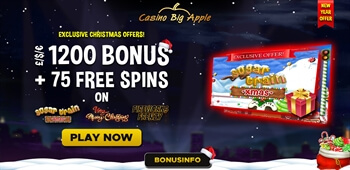 casino big apple no deposit