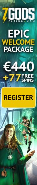 7gods casino no deposit