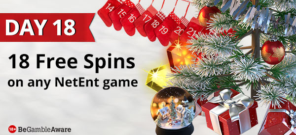 Casino christmas giveaways