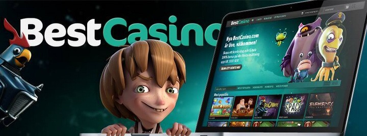 best casino no deposit