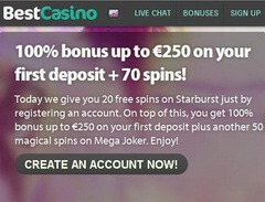no deposit sign up bonus online casino mega joker