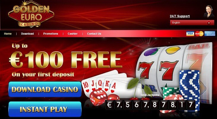 german online casino free spins