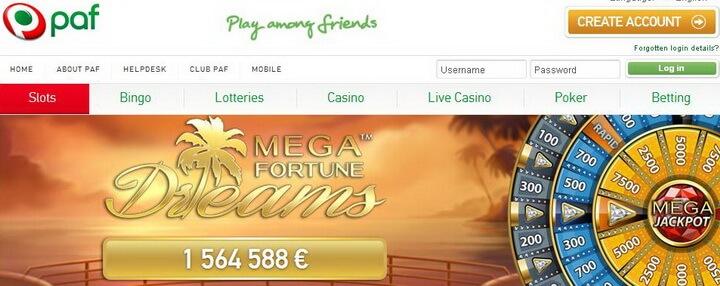 paf casino askgamblers