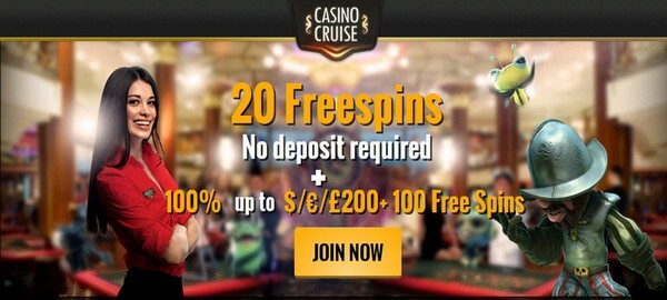 Casino Cruise Live Chat