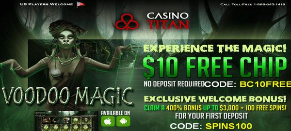 titan casino no deposit bonus 2019
