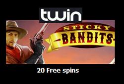Twin Casino No Deposit Bonus Code