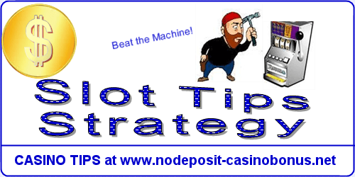 slot-tips-strategy